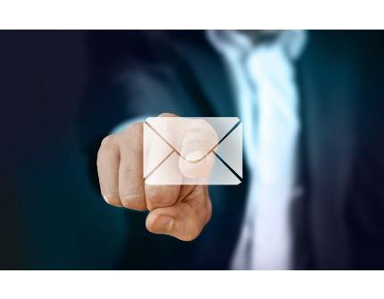 NAVER SMTP 원격 메일 발송 모듈